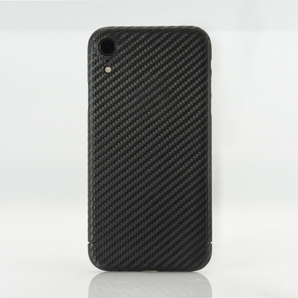 Carbon Cover iPhone XR