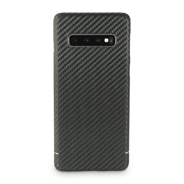 Carbon Cover Samsung S10
